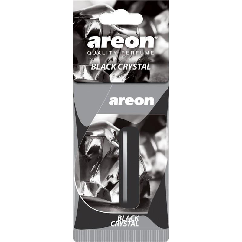AREON Osvežilec za avto LIQUID 5ml Black Crystal