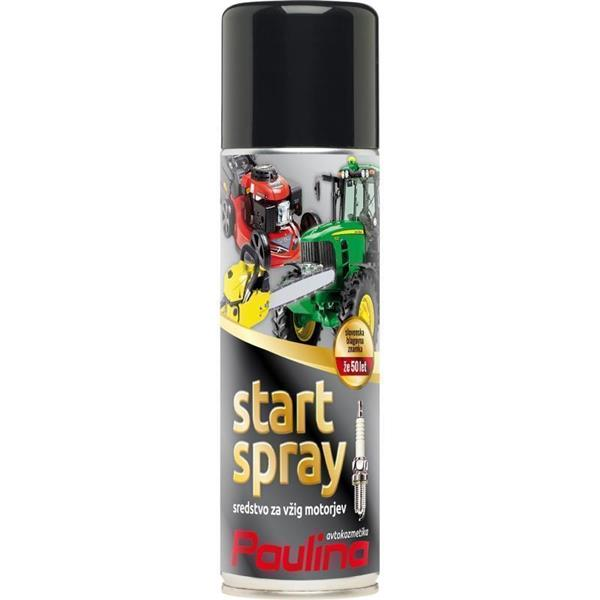 PAULINA Start spray