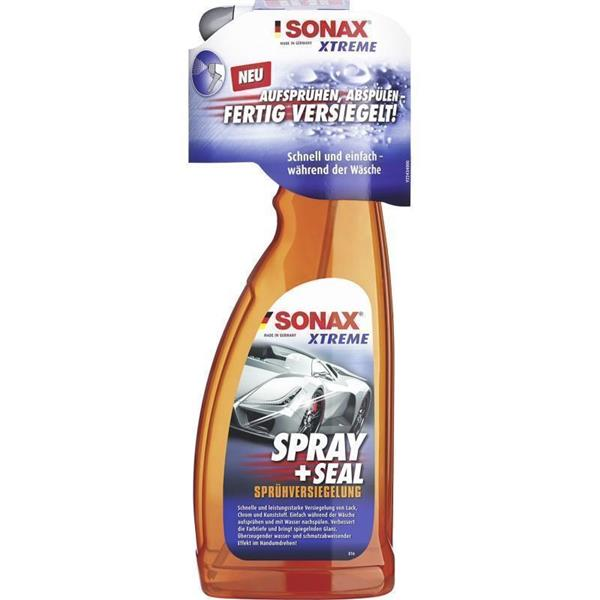 SONAX Xtreme Spray & Protect